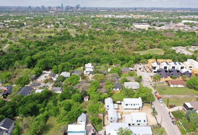 1607 Greenwood Ave, Austin, TX 78721 (#1958094) :: Papasan Real Estate Team @ Keller Williams Realty