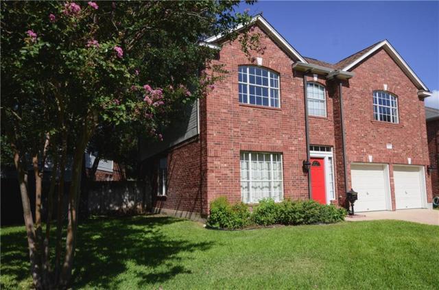 2006 Spring Hollow Path, Round Rock, TX 78681 (#1958882) :: Amanda Ponce Real Estate Team
