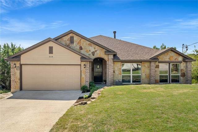 854 Panorama Dr, Dripping Springs, TX 78620 (#1958996) :: Azuri Group | All City Real Estate