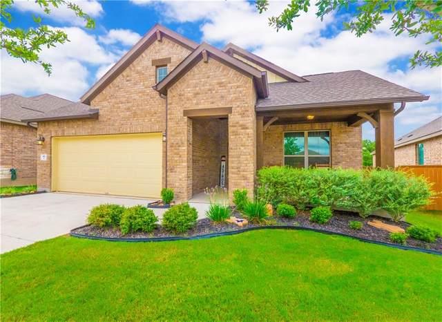 161 Emerald Garden Rd, San Marcos, TX 78666 (MLS #1959415) :: Brautigan Realty
