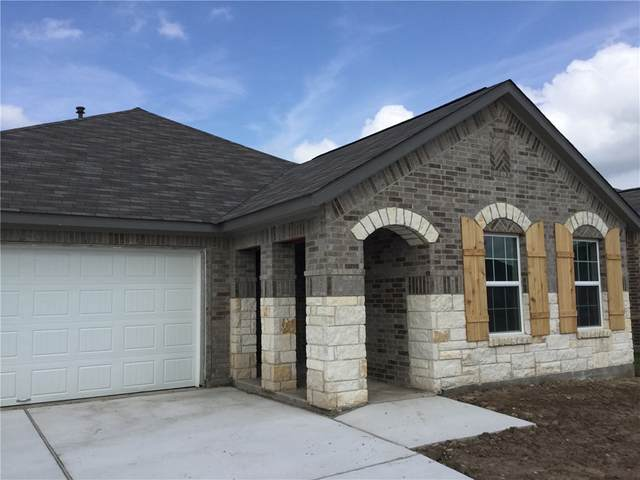 11816 Comedero Way, Manor, TX 78653 (#1959458) :: The Heyl Group at Keller Williams