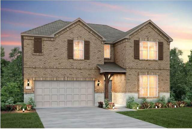 3612 Texel Ln, Pflugerville, TX 78660 (#1959899) :: The Heyl Group at Keller Williams