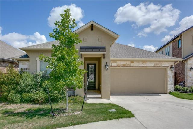 13827 Camp Comfort Ln, Austin, TX 78717 (#1960242) :: KW United Group
