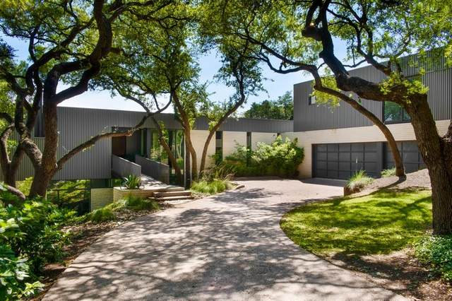 618 Rocky Ledge Rd, West Lake Hills, TX 78746 (#1960929) :: The Perry Henderson Group at Berkshire Hathaway Texas Realty