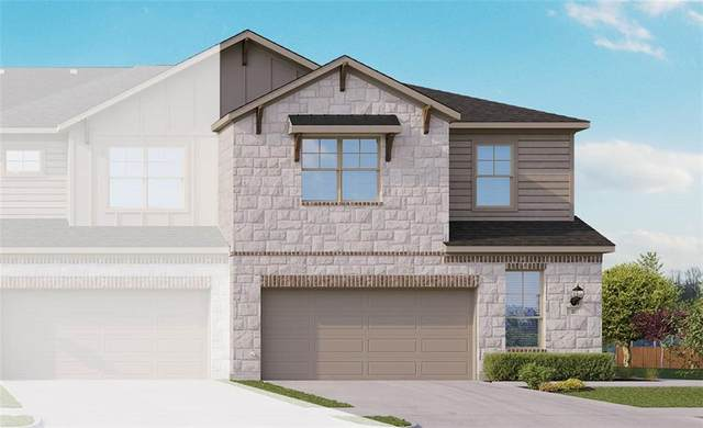 17400C Bay Skipper Dr, Pflugerville, TX 78660 (#1961001) :: Zina & Co. Real Estate