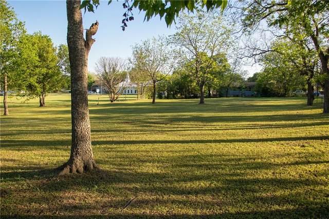 00 Bill St, Elgin, TX 78621 (#1961229) :: Papasan Real Estate Team @ Keller Williams Realty