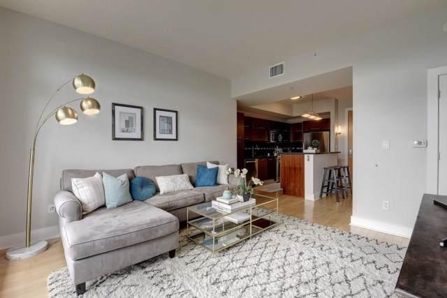 603 Davis St #1705, Austin, TX 78701 (#1961731) :: Douglas Residential