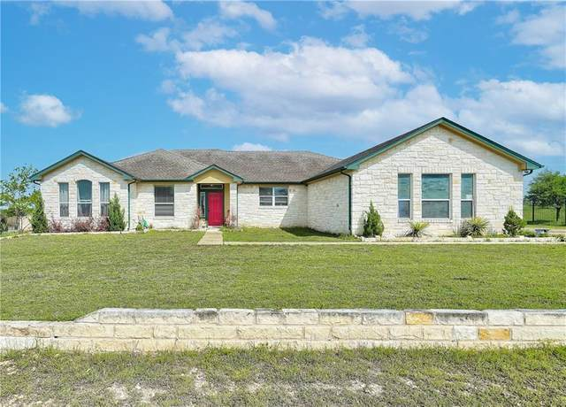 123 Peck St, Kyle, TX 78640 (#1961936) :: The Heyl Group at Keller Williams