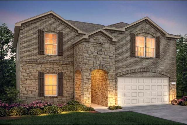 11809 Eragon Dr, Austin, TX 78754 (#1963340) :: The Perry Henderson Group at Berkshire Hathaway Texas Realty