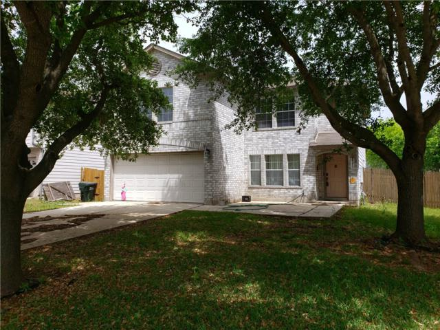 511 Whispering Hollow Dr, Kyle, TX 78640 (#1963791) :: NewHomePrograms.com LLC