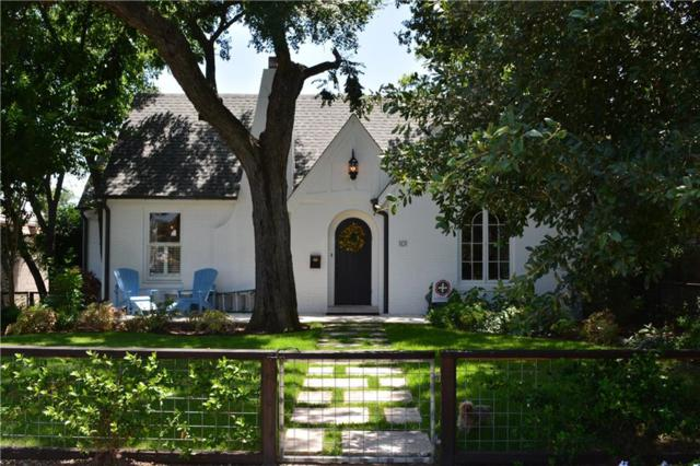 101 W 32nd St, Austin, TX 78705 (#1964794) :: The Gregory Group
