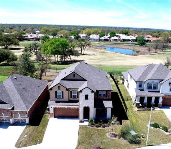 31448 Kingsway Rd, Georgetown, TX 78628 (#1965077) :: The Perry Henderson Group at Berkshire Hathaway Texas Realty