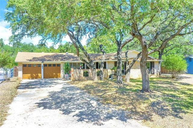 2702 Philo St, San Marcos, TX 78666 (#1965099) :: R3 Marketing Group