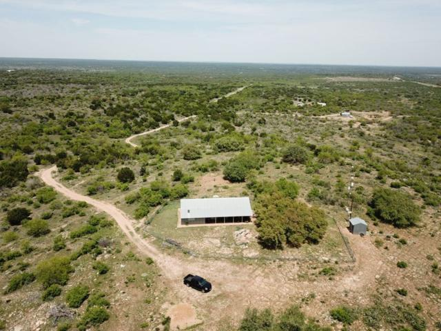 389 Private Rd. 689 Us Highway 87, Other, TX 76825 (#1965116) :: Ana Luxury Homes
