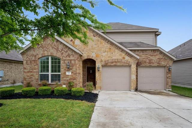 104 Yukon Cv, Hutto, TX 78634 (#1965256) :: The Summers Group