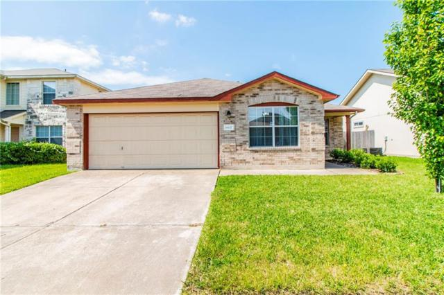 18437 Sunhaven Cv, Elgin, TX 78621 (#1965667) :: The Heyl Group at Keller Williams