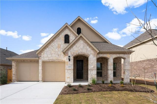 19816 Rhiannon Ln, Pflugerville, TX 78660 (#1966559) :: Papasan Real Estate Team @ Keller Williams Realty