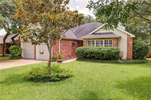3201 Festus Dr, Austin, TX 78748 (#1968371) :: The Perry Henderson Group at Berkshire Hathaway Texas Realty