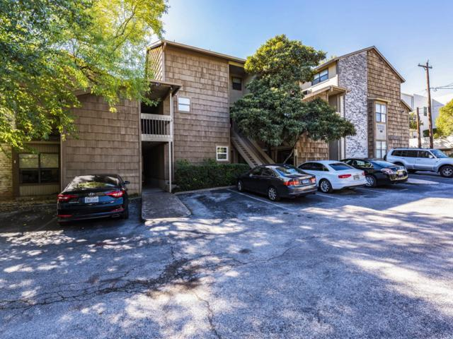 1411 Norwalk Ln #207, Austin, TX 78703 (#1968385) :: The Perry Henderson Group at Berkshire Hathaway Texas Realty