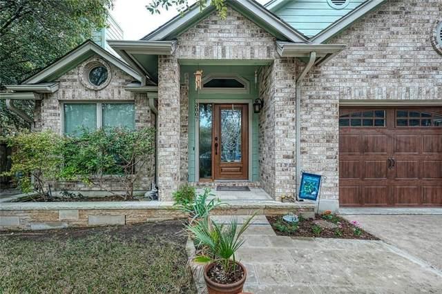 3007 Cat Claw Cv, Cedar Park, TX 78613 (#1969272) :: Papasan Real Estate Team @ Keller Williams Realty