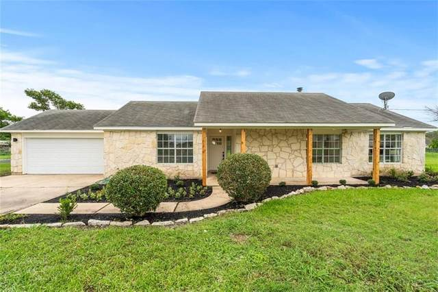 50105 Ironhorse Trl, Georgetown, TX 78626 (#1969500) :: Papasan Real Estate Team @ Keller Williams Realty