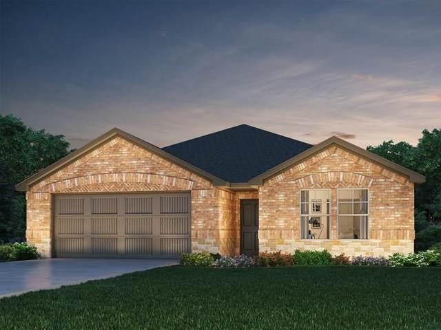 1505 Deering Run, Leander, TX 78641 (#1969629) :: Papasan Real Estate Team @ Keller Williams Realty
