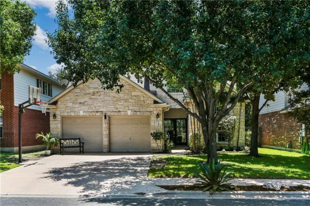 2205 Portwood Bend Cv, Cedar Park, TX 78613 (#1970736) :: The Heyl Group at Keller Williams