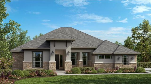 987 Linden Loop, Driftwood, TX 78619 (#1970769) :: Papasan Real Estate Team @ Keller Williams Realty