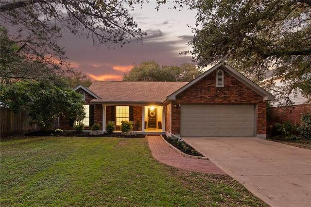 3112 Sesbania Dr, Austin, TX 78748 (#1971178) :: The Summers Group