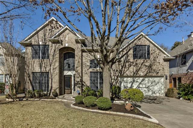 15108 Savannah Heights Dr, Austin, TX 78717 (#1971345) :: The Perry Henderson Group at Berkshire Hathaway Texas Realty