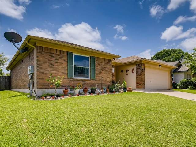 1905 Fast Filly Ave, Pflugerville, TX 78660 (#1971481) :: Papasan Real Estate Team @ Keller Williams Realty
