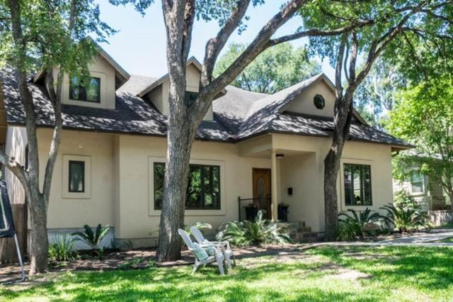 2103 Bowman Ave, Austin, TX 78703 (#1971492) :: Watters International