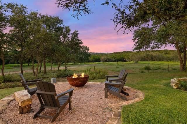 11756 Rim Rock Trl, Austin, TX 78737 (#1971732) :: Green City Realty