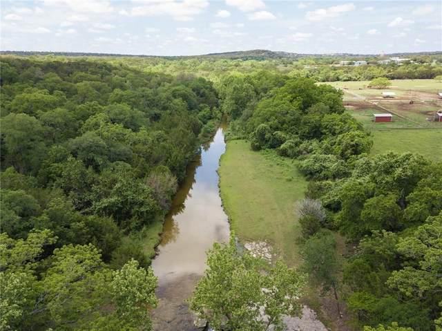 101 Acres Fm 1826, Austin, TX 78737 (#1972440) :: Realty Executives - Town & Country