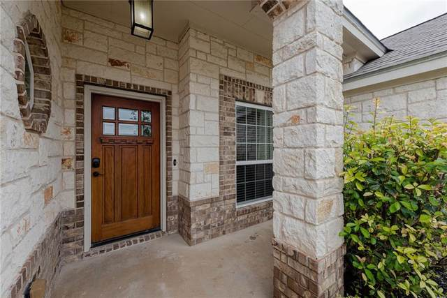 117 Walter Way, Jarrell, TX 76537 (#1972515) :: Front Real Estate Co.