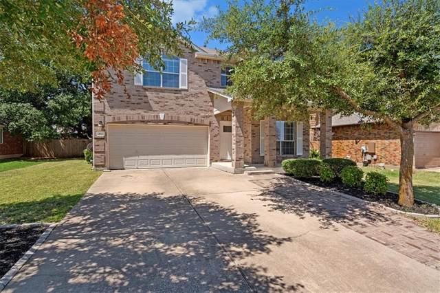 103 Bluebonnet Trl, Leander, TX 78641 (#1973080) :: Papasan Real Estate Team @ Keller Williams Realty