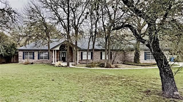 213 Treetop Way, Buda, TX 78610 (#1973253) :: Papasan Real Estate Team @ Keller Williams Realty