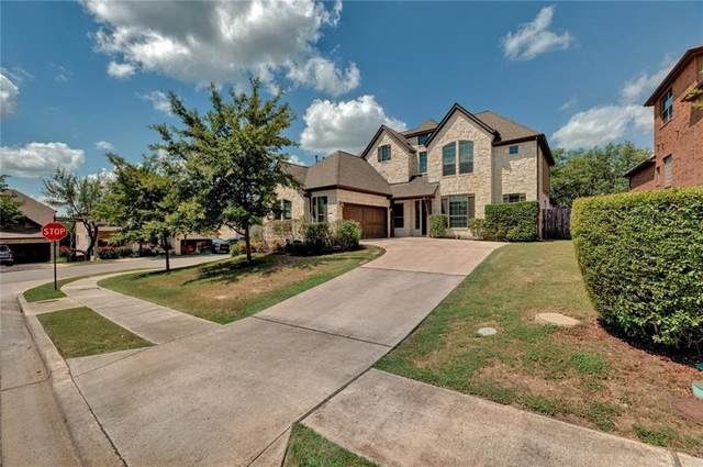12301 Edenvale Path, Austin, TX 78732 (#1973369) :: The Perry Henderson Group at Berkshire Hathaway Texas Realty