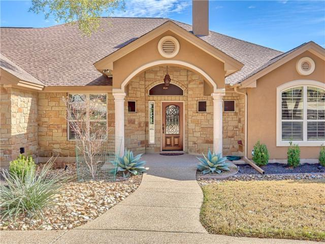 309 Marquesa Trl, Georgetown, TX 78633 (#1973887) :: Watters International