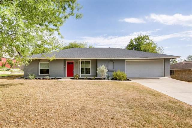 6611 Ashland Dr, Austin, TX 78723 (#1973962) :: 12 Points Group