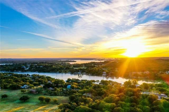 704 Sandy Harbor, Horseshoe Bay, TX 78657 (#1974334) :: Papasan Real Estate Team @ Keller Williams Realty
