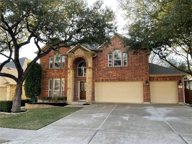 517 Fallen Oaks Dr, Cedar Park, TX 78613 (#1975426) :: Lauren McCoy with David Brodsky Properties