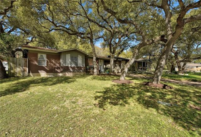 3102 S Oak, Austin, TX 78704 (#1975546) :: The Perry Henderson Group at Berkshire Hathaway Texas Realty