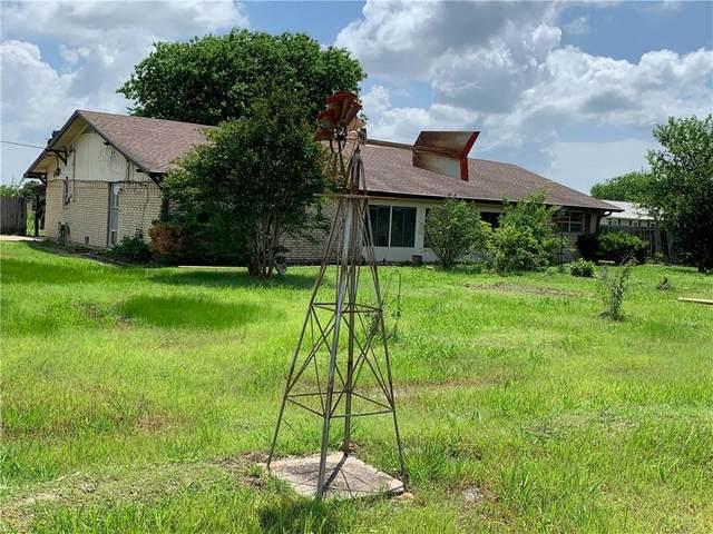 7191 Fm 1237, Moody, TX 76557 (#1976030) :: Papasan Real Estate Team @ Keller Williams Realty