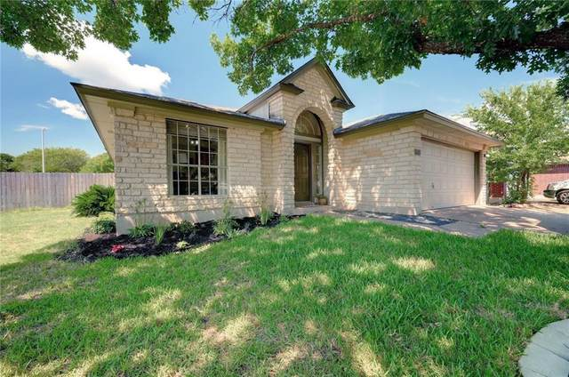 613 Cactus Flower Dr, Cedar Park, TX 78613 (#1976127) :: Lancashire Group at Keller Williams Realty