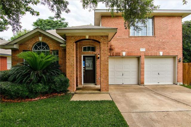 20821 Morgans Choice Ln, Pflugerville, TX 78660 (#1976973) :: Realty Executives - Town & Country
