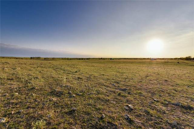 0000 County Rd 146, Georgetown, TX 78633 (MLS #1977407) :: Bray Real Estate Group