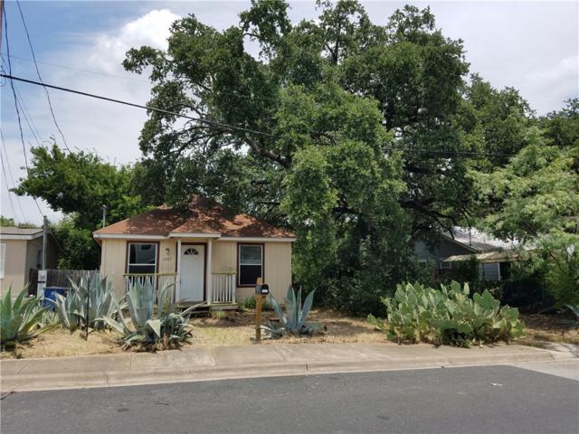 1207 Singleton Ave, Austin, TX 78702 (#1977642) :: Ana Luxury Homes