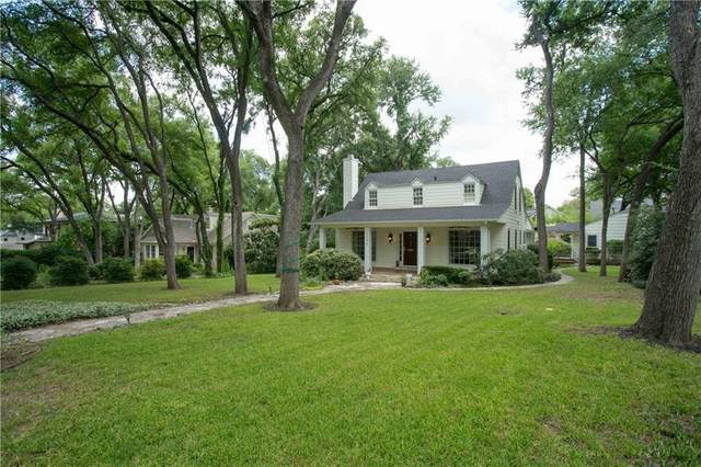 2203 Griswold Ln, Austin, TX 78703 (#1977667) :: The Perry Henderson Group at Berkshire Hathaway Texas Realty