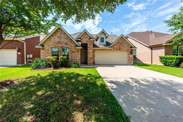 2849 Mission Tejas Dr, Pflugerville, TX 78660 (#1977789) :: The Heyl Group at Keller Williams